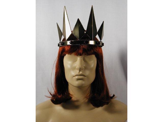 Evil Queen Replica Costume Crown One Size