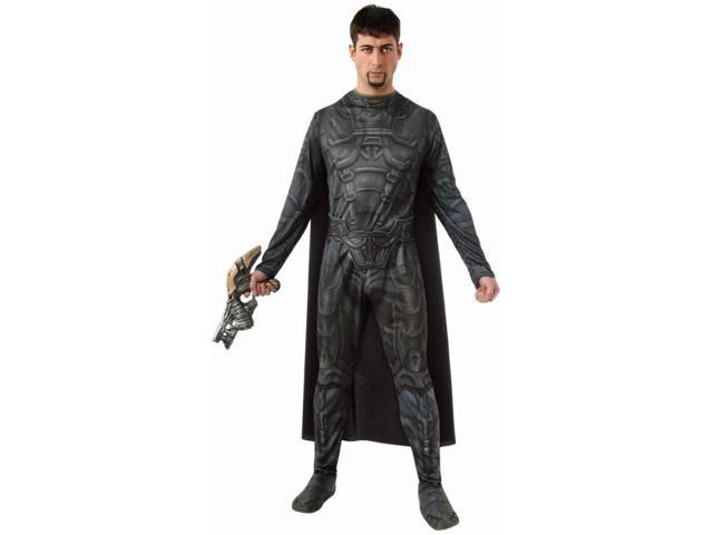 Superman Man Of Steel General Zod Costume Adult X-Large