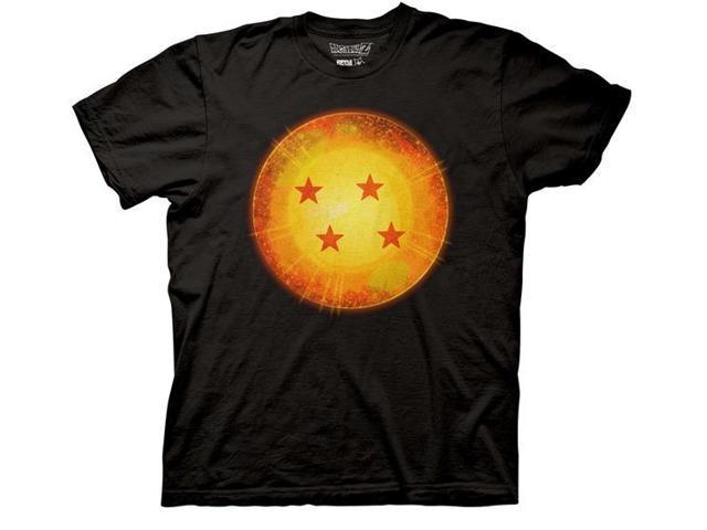 Dragon Z Dragon Ball Premium T-Shirt Large