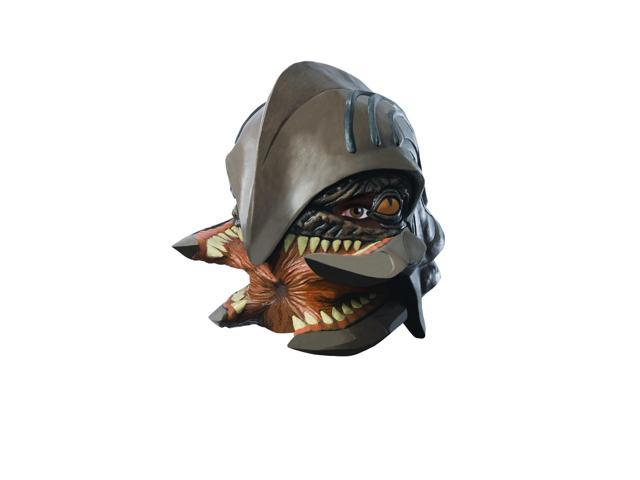 Halo Arbiter Deluxe Overhead Costume Latex Mask Adult One Size