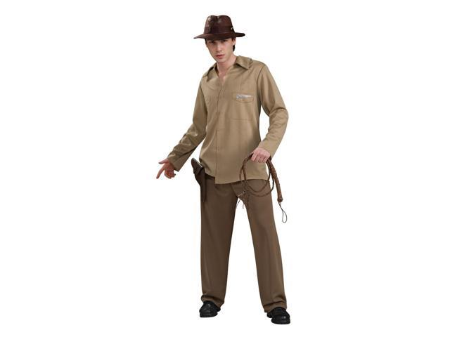 Indiana Jones Adult Costume X-Large