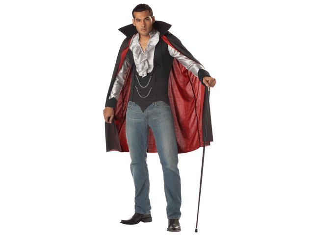 Very Cool Vampire Costume Adult X-Large
