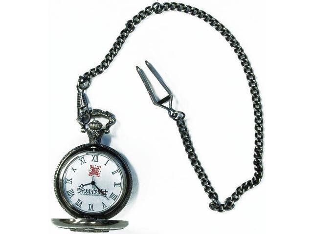 Vampire Knight Anime Deluxe Pocket Watch