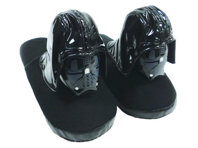 Comic Images Star Wars Darth Vader Slippers - Large