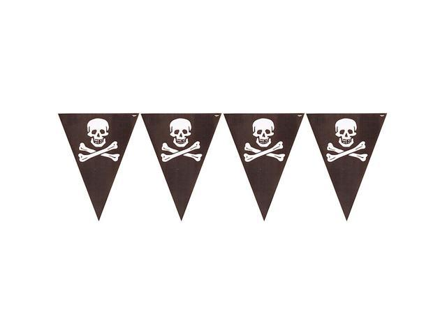 Flag Banner Pirate'S Treasure Banner