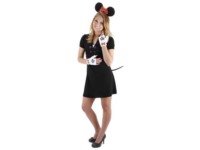 Disney Minnie Tail Accessory Kit One Size