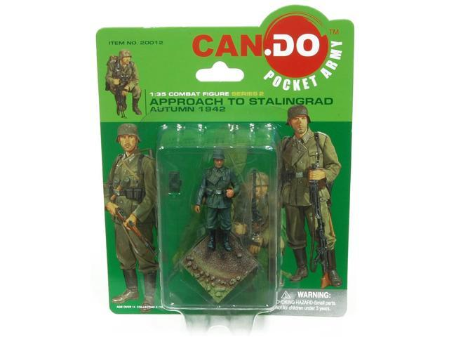 1:35 Combat Figure Series 2 Approach Stalingrad Autumn 1942 Figure B