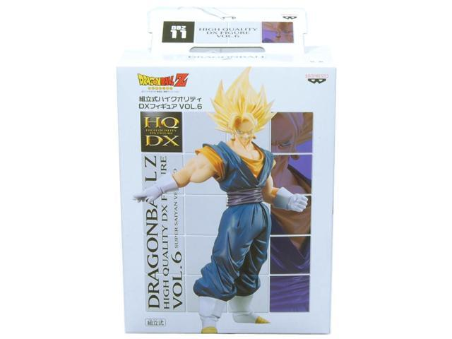 Dragon Ball Z DX Super Saiyan Vegetto Volume 6 Figure DBZ 11