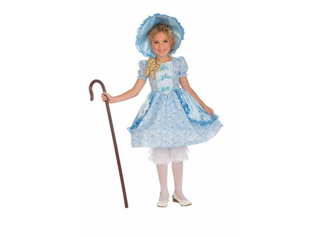 Little Bo Peep Costume Child Toddler