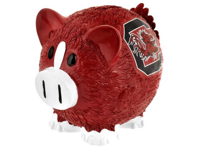 South Florida Bulls NCAA Resin Large Thematic Piggy Bank