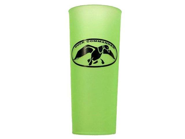 Duck Commander Duck Dynasty's Uncle Si's Tea Cup Green