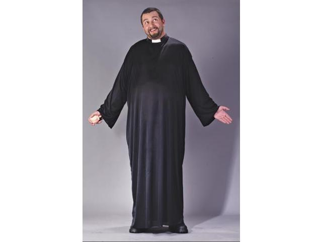 Keep Up The Faith Costume Plus Size