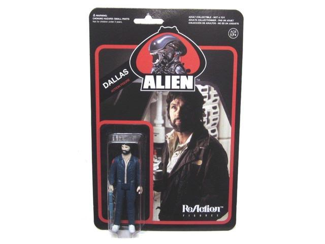 Alien Funko ReAction Action Figure Dallas