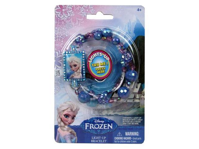 Disney's Frozen Light-Up Bead Bracelet: