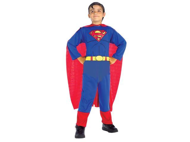 Superman Costume Child Small
