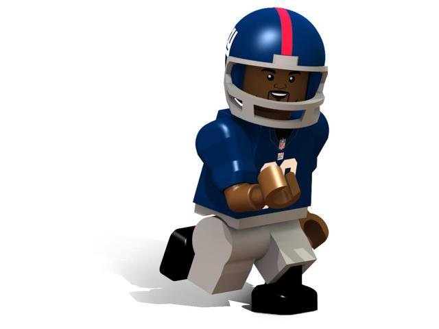 New York Giants NFL OYO Minifigure Hakeem Nicks