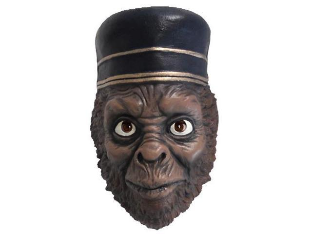 Oz The Great And Powerful Finley 3/4 Costume Mask Adult One Size