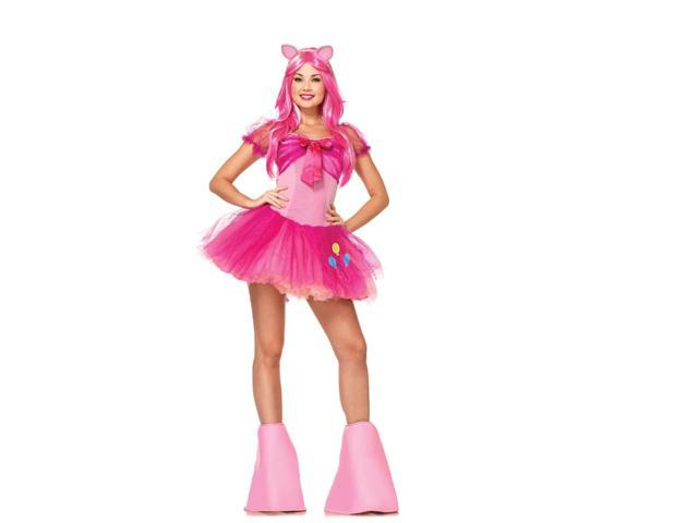 My Little Pony Pinky Pie Adult Costume Large