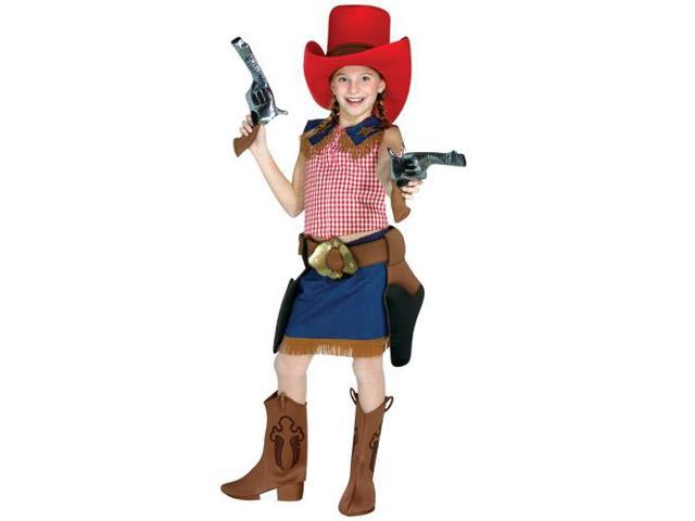 L'Il Texy Girl Child Costume Standard