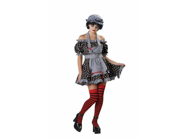 Tragedy Ann Costume Adult X-Small