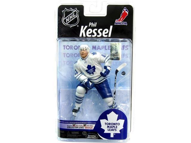 McFarlane NHL Series 25 Phil Kessel Collector Bronze Level Variant