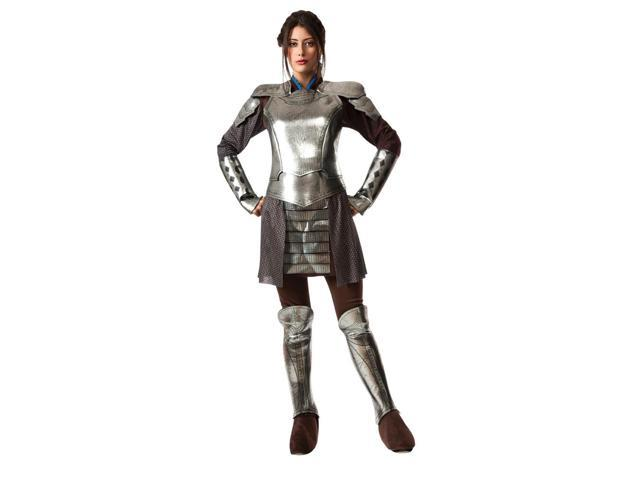 Snow White & The Huntsman Snow White Armor Costume Tween Small 4-6