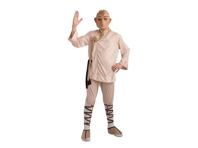 The Last Airbender Deluxe Aang Costume Child Large