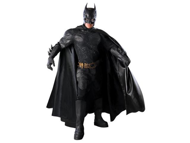 Batman Collector Edition Costume Adult Large 42-44