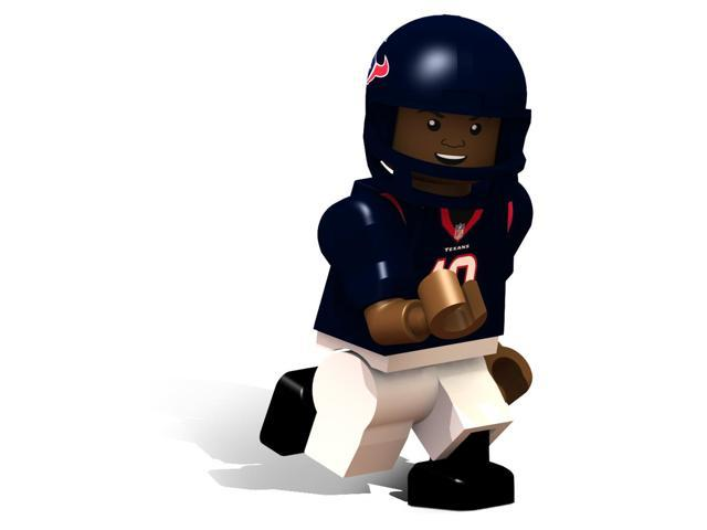 Houston Texans NFL OYO Minifigure DeAndre Hopkins