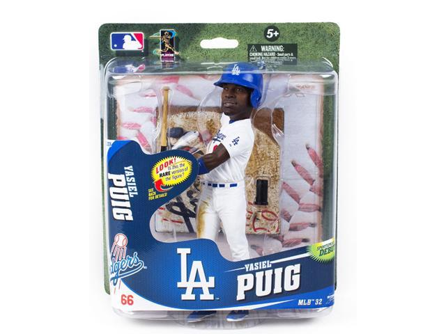 Mcfarlane MLB Series 32 Figure Yasiel Puig Bronze Variant Big Head
