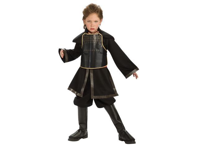 The Last Airbender Deluxe Zuko Costume Child Large