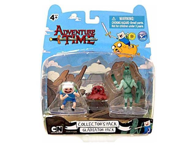 Adventure Time Battle 2 Pack 2