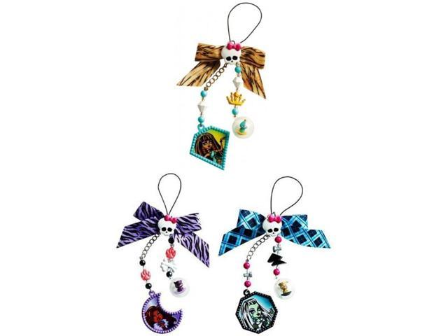 Monster High Creeperific Charms Assorted Case Of 8