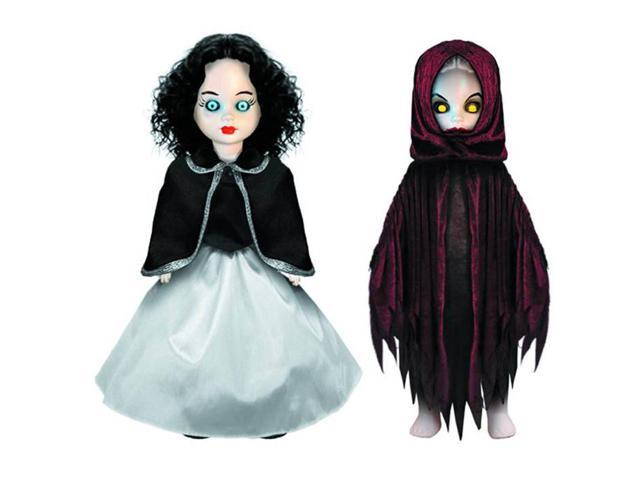 Living Dead Dolls Scary Tales #4 Snow White Case Of 6