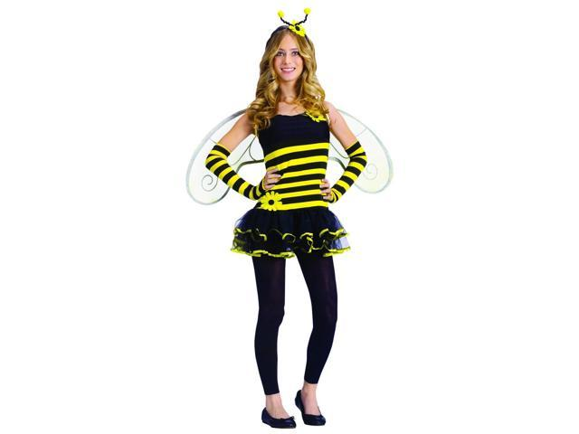 Honey Bee Costume Junior Teen Junior 0-9