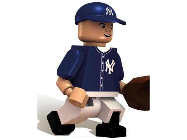 New York Yankees MLB MLB OYO Minifigure Mark Teixeira