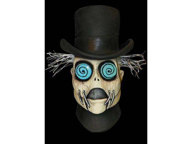 Parasomnia The Conductor Full Overhead Costume Mask Adult One Size
