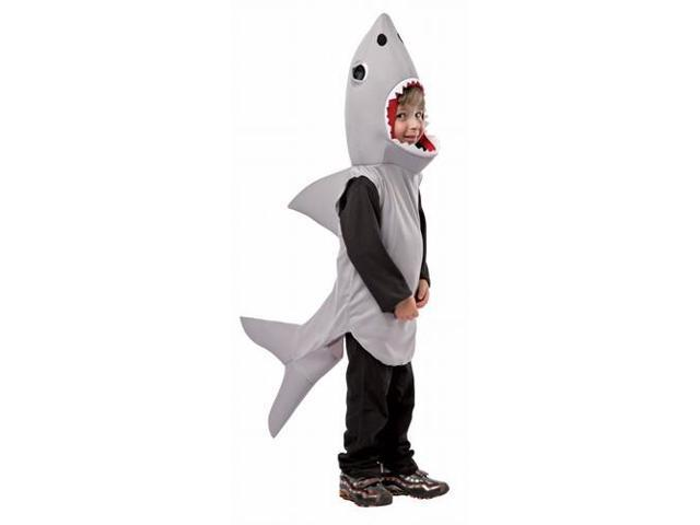 Sand Shark Child Costume 3-4T