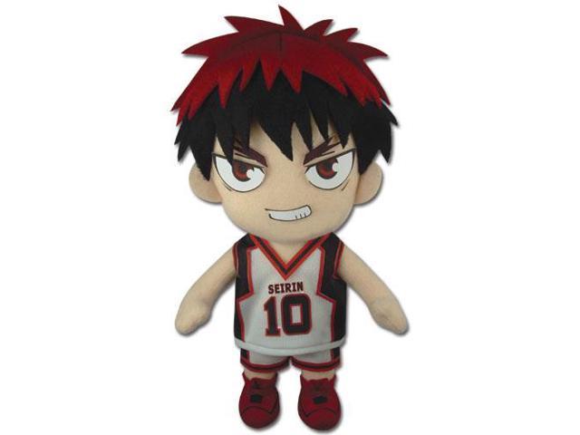 Plush - Kuroko's Basketball - Kagami 8'' Soft Doll Toys Anime Licnesed ge52567
