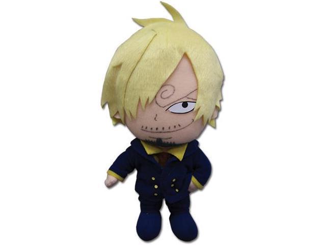 Plush - One Piece - Sanji Soft Doll Toys Anime New Licnesed ge52555