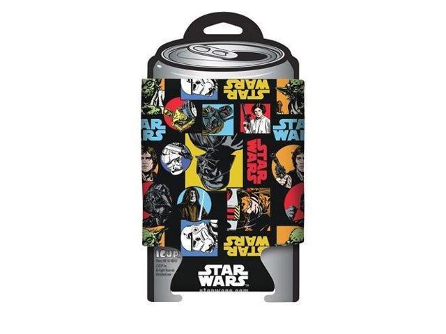 Can Huggers - Star Wars - Pattern Huggie New Licensed Toys 08610