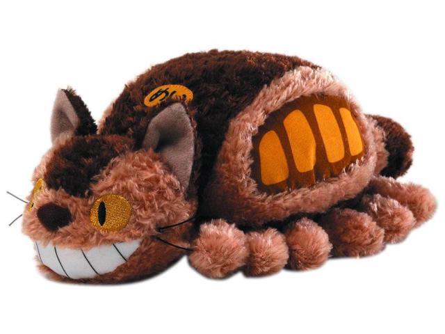 My Neighbor Totoro Cat Bus Plush Toy by Gund