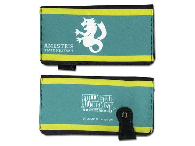 Wallet - FullMetal Alchemist - New Amestris State Alchemist Anime ge80076