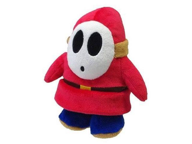 Plush - Nintendo - Super Mario - Shy Guy 5