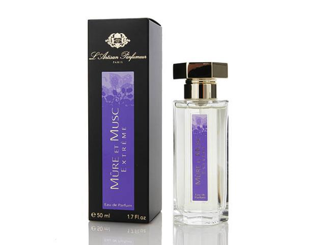 Mure et musc extreme perfume for women by l 39 artisan for Mure et musc artisan parfumeur