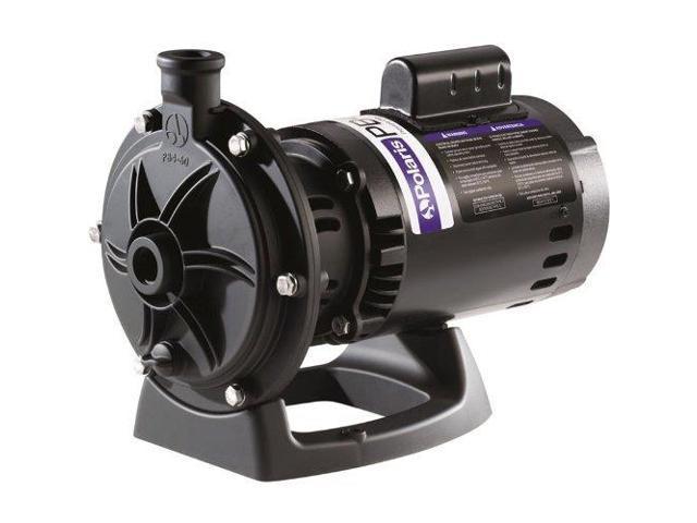 Jandy Zodiac Pb460 Polaris Hp 115 230v Booster Pump