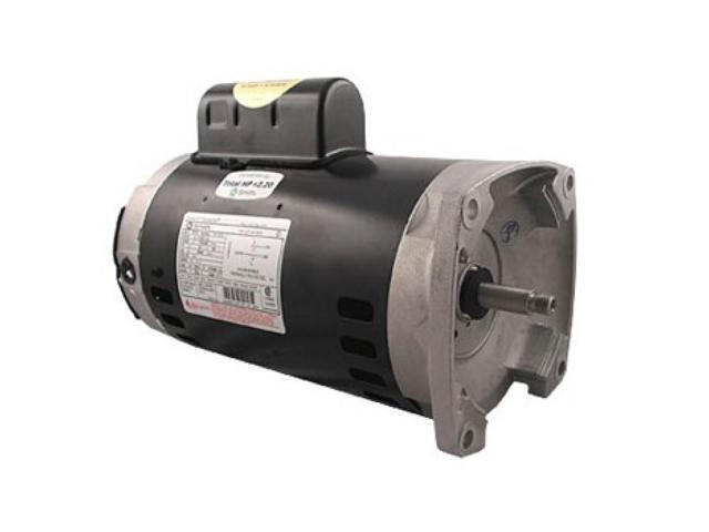 franklin electric pool motor 1081 manual