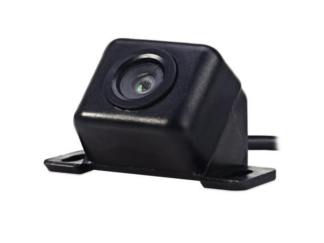 Car Rear View Camera Waterproof 170 Degree Wide Viewing Angle CMOS Reverse Backup Monitor for Honda