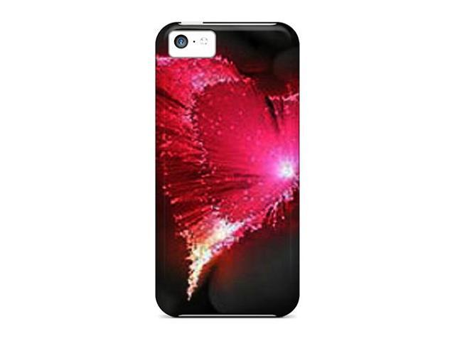 High Grade DeannaTodd Cases For Iphone 5c - Heart In Hand ...