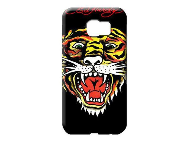 ... Hot Style Hot New mobile phone carrying shells - ed hardy tiger black